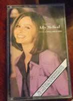 1 caseta Vonda Shepard, cantece din Ally McBeal