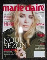 Marie Claire, noiembrie 2010