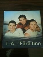 CD L.A.