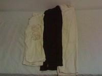 3 perechi pantalon