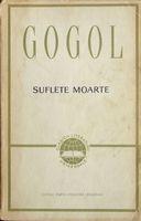 Suflete moarte - Gogol