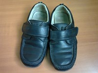 pantofii baietii