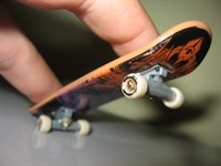 fingerboard