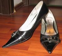 Pantofi piele, masura 36