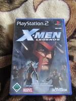 Joc pt PlayStation X-Men Legends