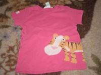Tricouri fetita 2 -3 ani