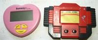 2 jocuri electronice