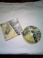 Un cd cu Geografia Romaniei