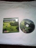 CD Oceanul verde