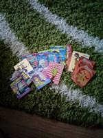 Carti de joc pentru copii