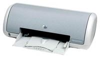 Imprimanta HP Deskjet 3550