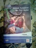Manual european de prim ajutor