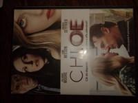 CHLOE -dvd