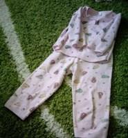 Pijama de fetite