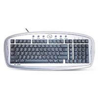 Tastatura folosita