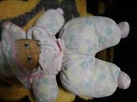 papusa pt bebelusi