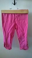 Pantalonasi roz, M5-6