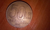 Monede de colectie