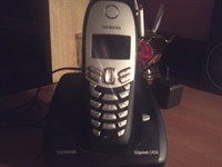 Telefon fix simens