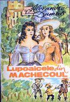 Lupoaicele din Machecoul - Alexandre Dumas