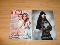 2 reviste