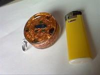 Medalion Orgone - 3