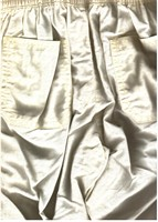 Pantalon galben pentru copii