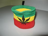 weed wristband