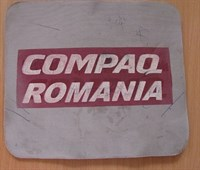 Pad Compaq