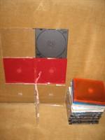 28 carcase CD/DVD