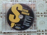 Cd Audio Stefan Banica