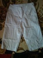 Pantaloni 3/4 dama