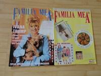 2 reviste Familia