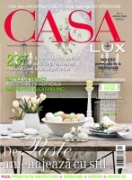 Revista Casa Lux 27 februarie 2009