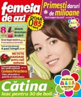 Revista - Femeia de azi