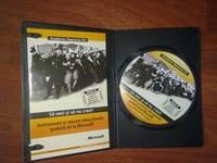 DVD cu resurse de la Microsoft