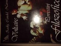 carte Povestiri filozofice-Voltaire