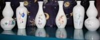 Vaze portelan in miniatura