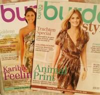 Reviste Burda (1)