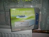 CD-ROM Asus 52x