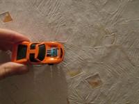 masinuta portocalie