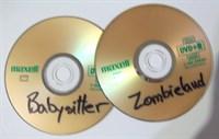 2 Filme: BABYSITTER si ZOMBIELAND