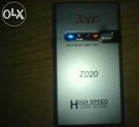 modem zapp z020