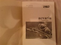 4365. Acvariu Constanta