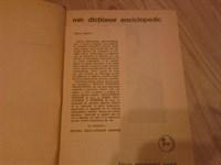 4376. Mic ditionar enciclopedic