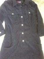 rochita neagra mini