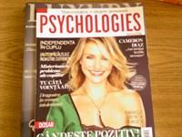 revista PSYCHOLOGIES - 2