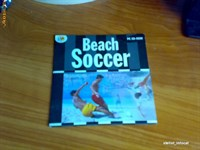Cd joc Beach Soccer