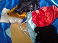 cutie cu haine