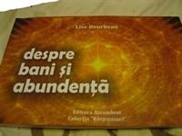 Despre bani si abundenta- Lise Bourbeau